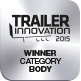 Trailer-Innovationspreis 2015