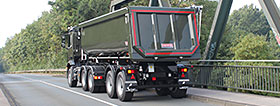 Tipping Vehicles
